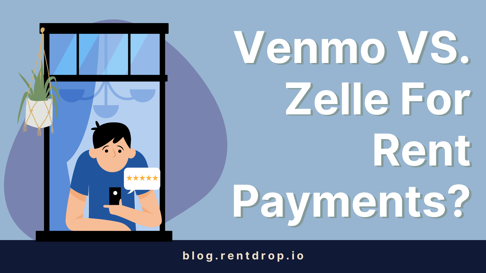 image of Venmo VS. Zelle For Rent Payments? Why You Should Not Use Either One